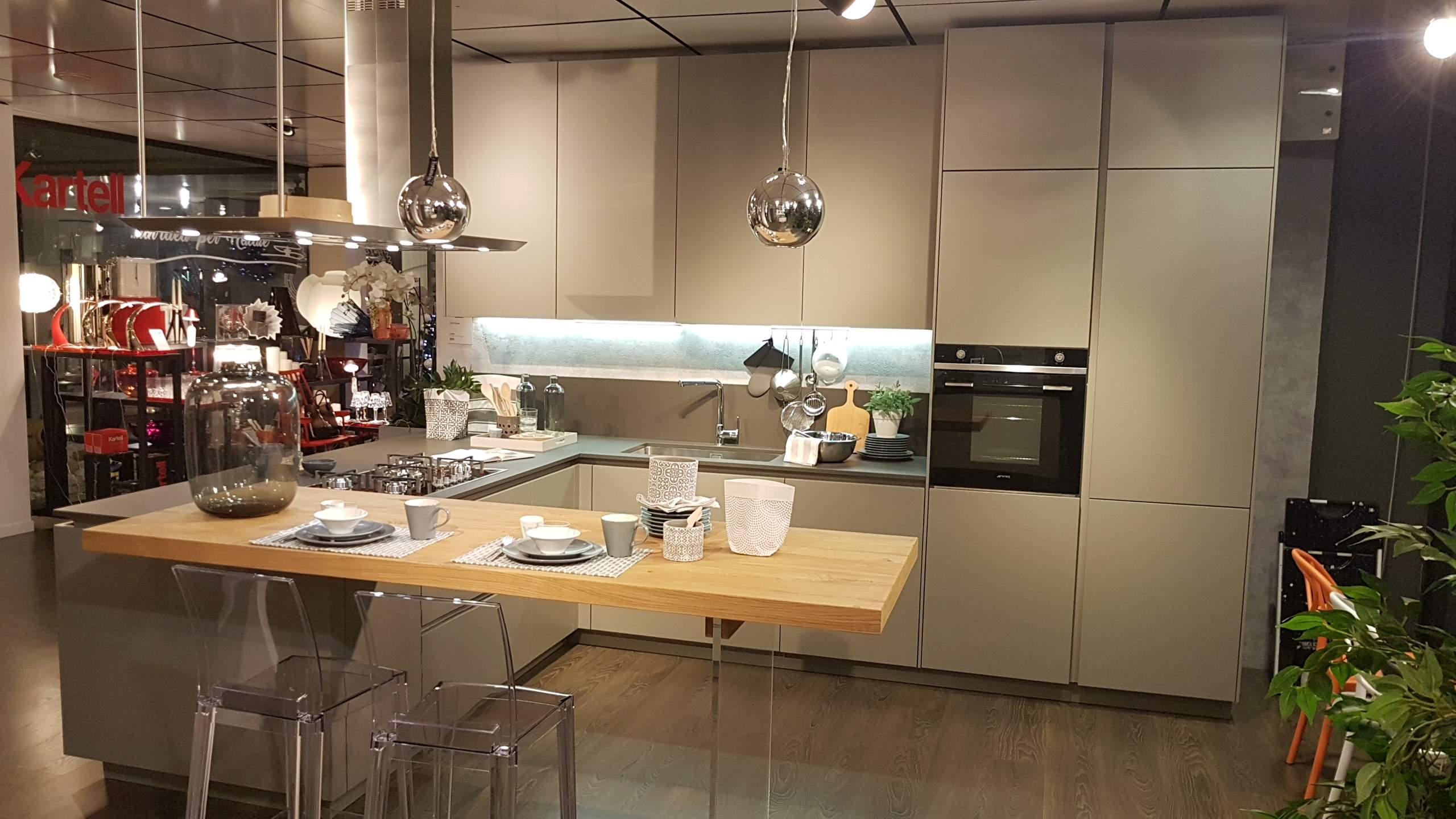 Emejing Prezzo Cucina Snaidero Images - Ideas & Design 2017 ...