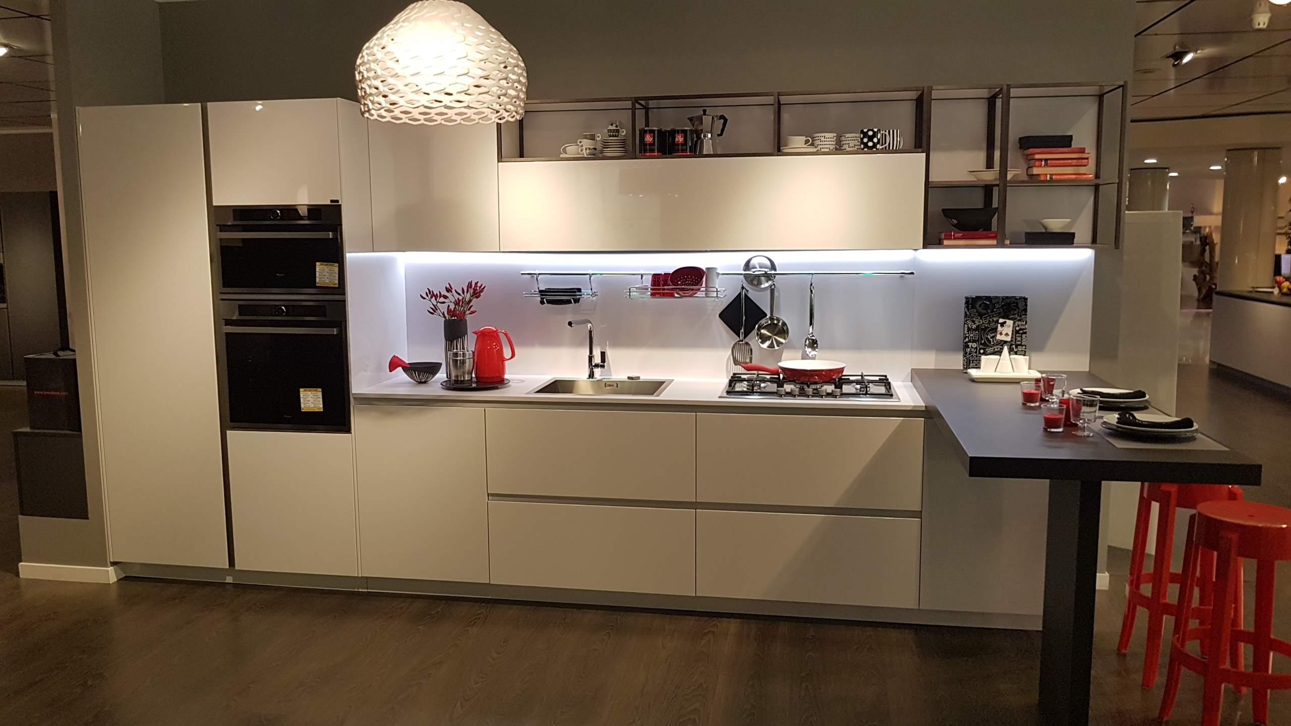 Cucina Snaidero modello Way | Cecchini Arreda