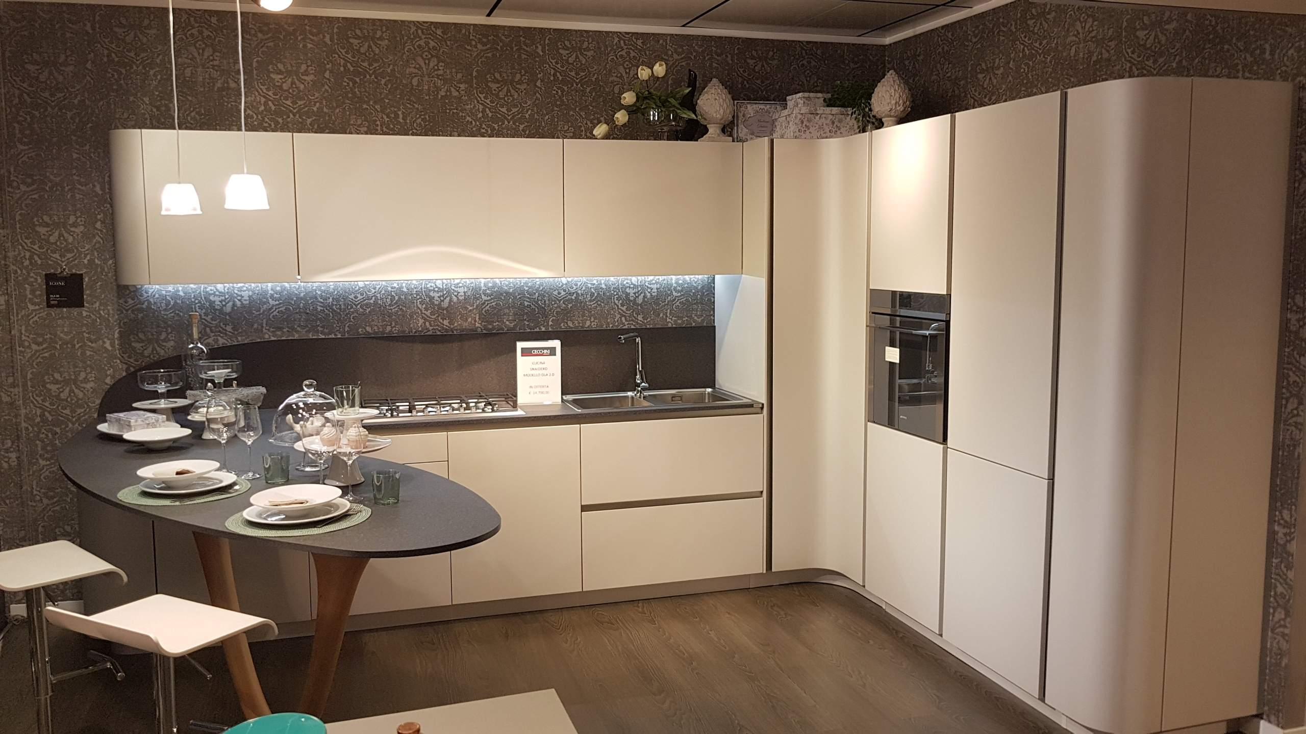 Cucina Snaidero modello Ola | Cecchini Arreda