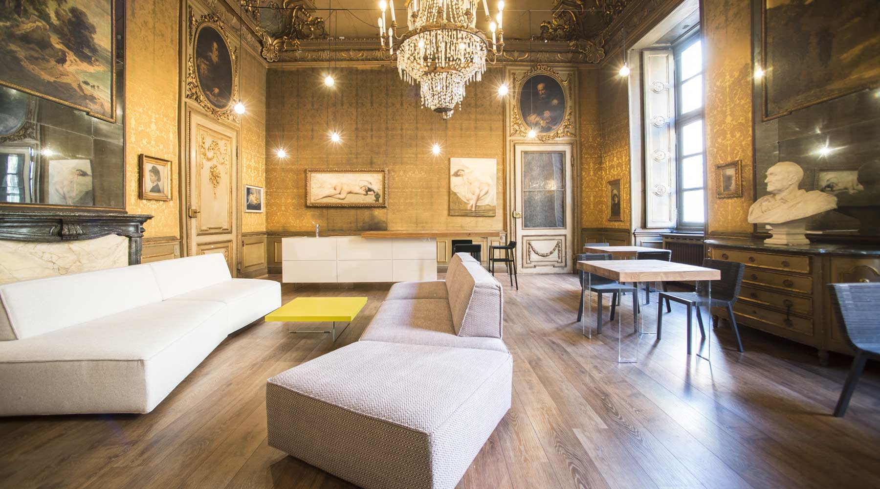 Cecchini Mobili Camere Da Letto.Showroom Cecchini Alta 5 Cecchini Arreda