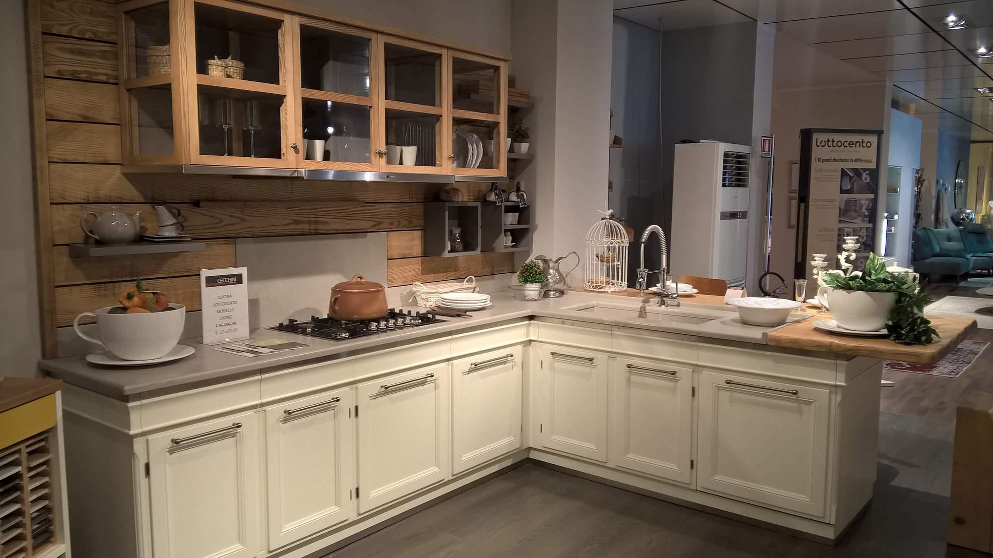 lottocento cucine - 28 images - l ottocento cucine artigianali in ...