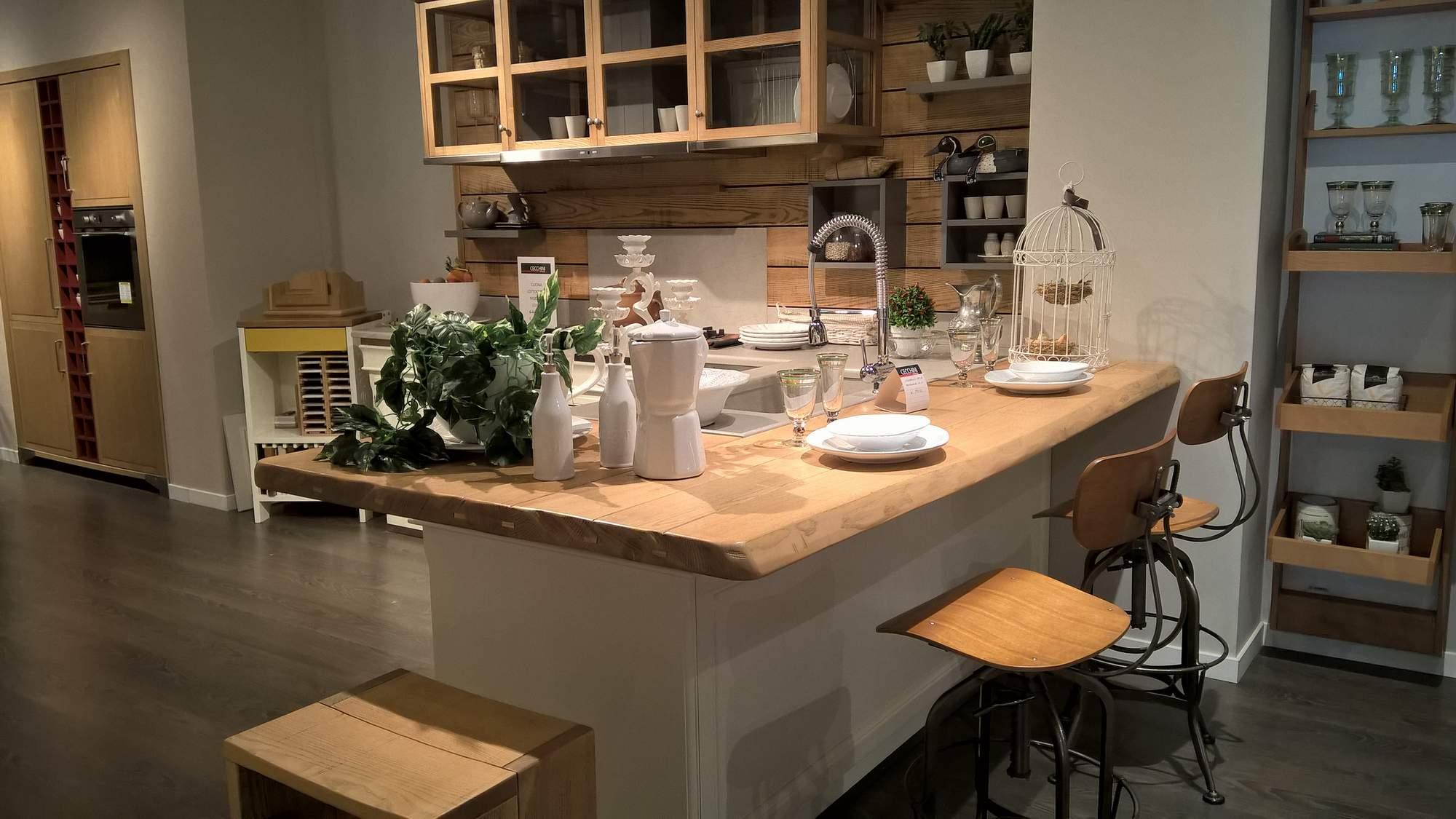 Cucina L\'Ottocento modello Living Style | Cecchini Arreda