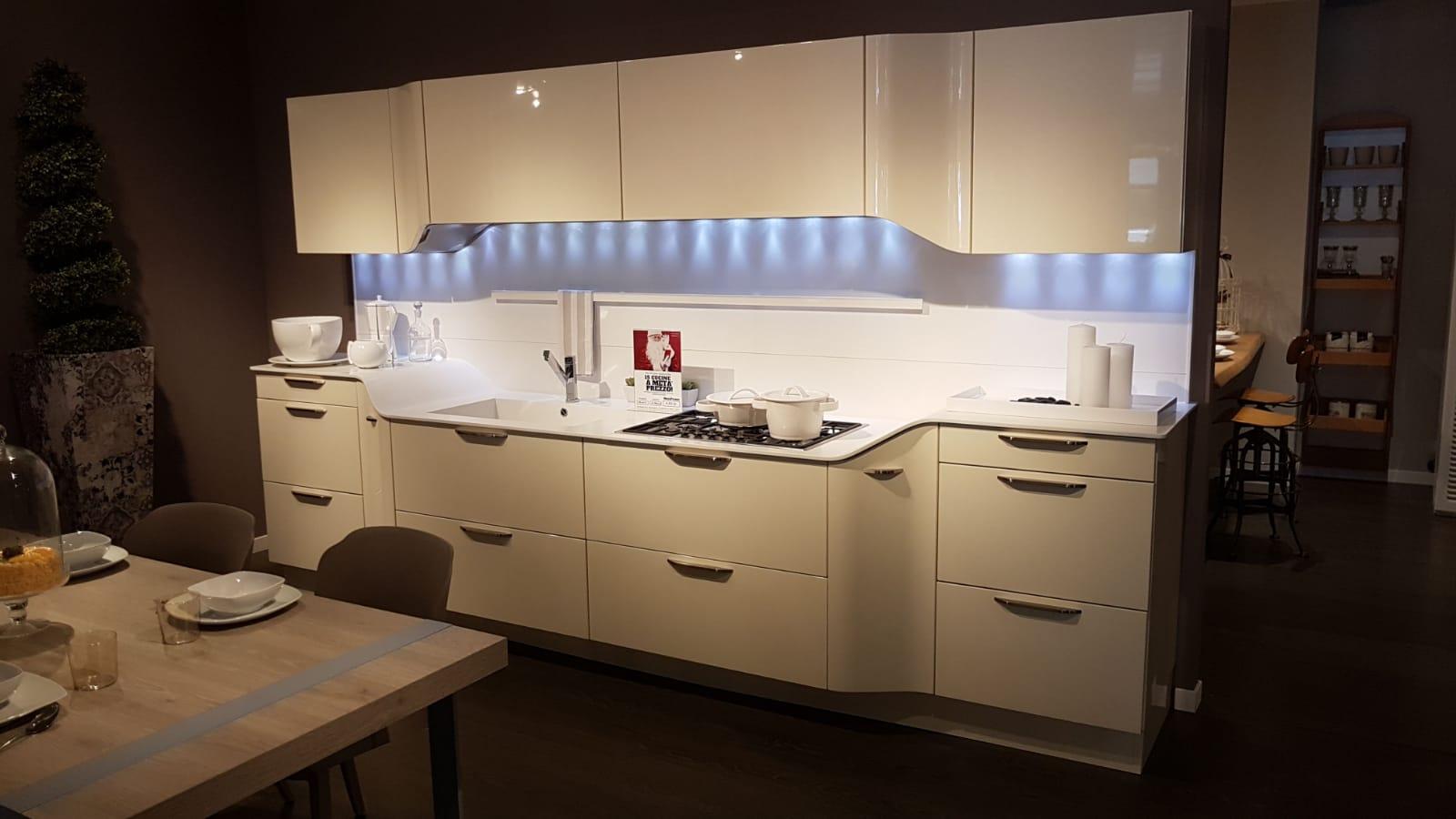 Cucina snaidero modello venus cecchini arreda - Cecchini mobili ...